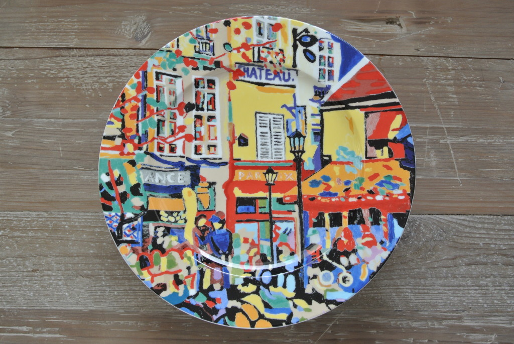 Citaten Rond Kunst : Kunst op porselein frans